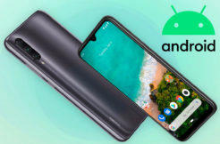 xiaomi mi a3 android 10
