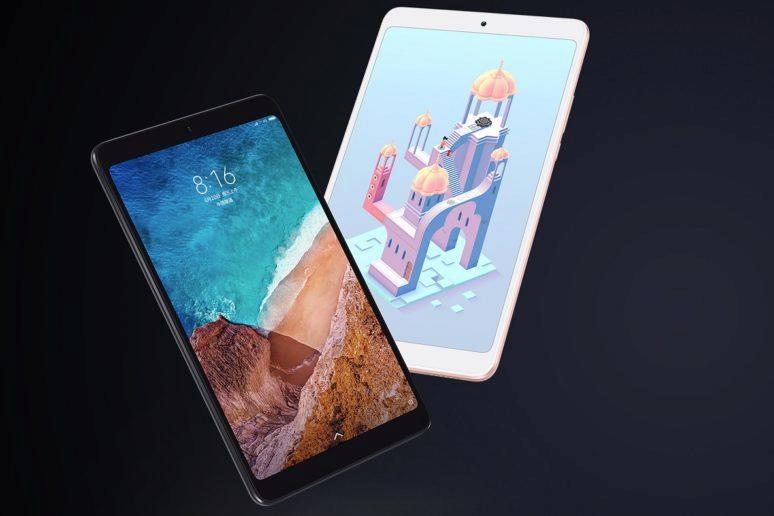 Xiaomi Mi Pad 4 redmi pad 5G titulka