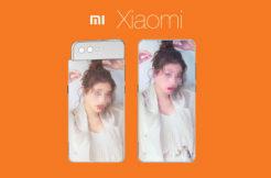 Xiomi si patentoval telefon s otočnou kamerou