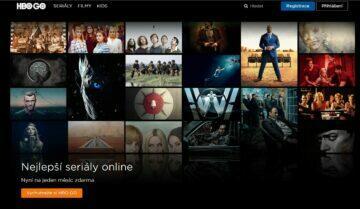 5 skvělých HBO GO seriálů