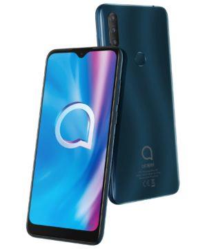 Alcatel 1S 2020 Agate Green