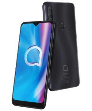 Alcatel 1S 2020 Power Gray