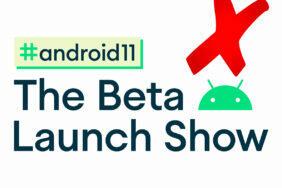 android 11 nebude představen
