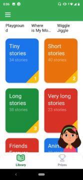 aplikace procvičení angličtiny