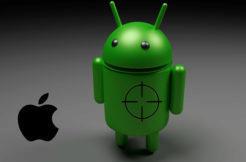 Apple chystá ofenzivu proti Androidu