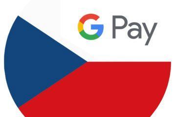 české banky Google Pay
