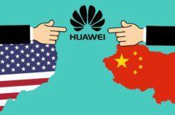 čína usa nařízení odveta