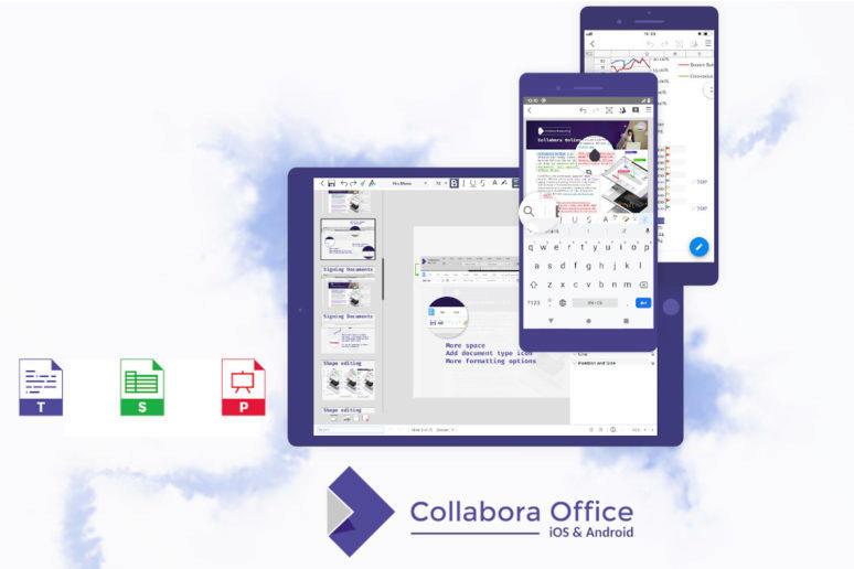 Collabora Office