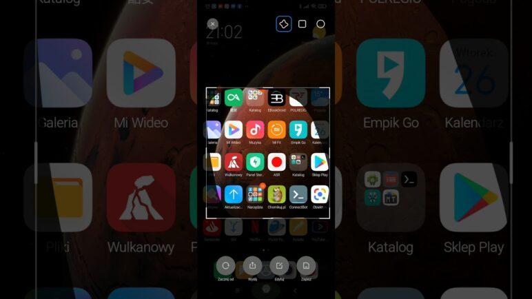 Częściowy zrzut ekranu - xiaomi.eu 20.5.26