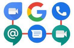 google-komunikatory-budou-pod-vedenim-jednoho-tymu