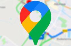 google mapy sdílení polohy aplikace