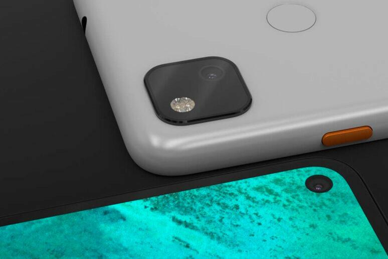 google pixel 4a odložen