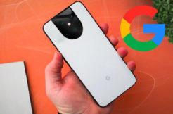google pixel 5 čipset