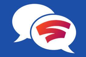 Google Stadia bude mít vestavěný komunikátor