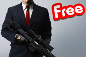 hitman sniper google play zdarma