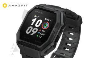 hodinky Amazfit Ares design
