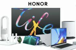 Honor produkty pro rok 2020