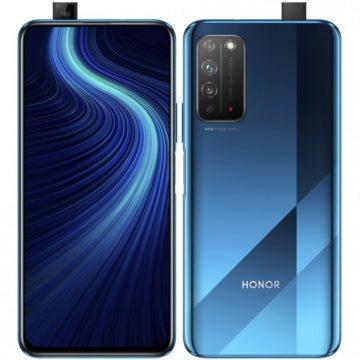 Honor X10 5G oficiálně