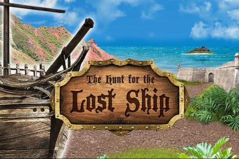 Logická Hra The Lost Ship je nyní zdarma