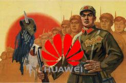 Huawei se obejde bez amerických technologií