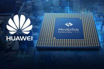 Huawei může přestat vyrábět telefony Huawei rozšíří spolupráci s MediaTek