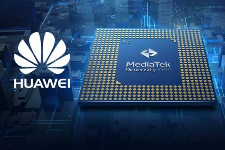 Huawei rozšíří spolupráci s MediaTek