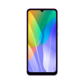 Huawei Y6p purple celo