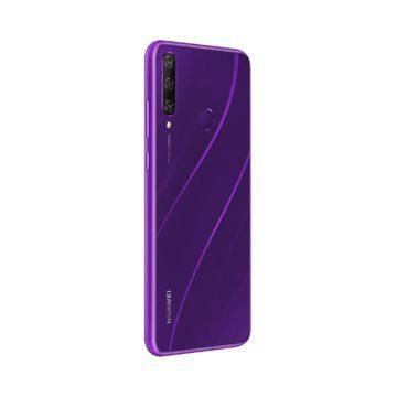 Huawei Y6p purple sikmy prava