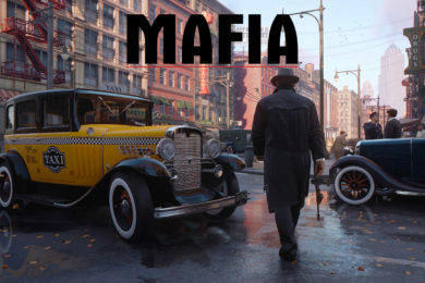 mafia remastered