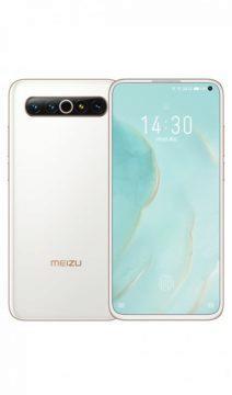 Meizu 17 Pro verze