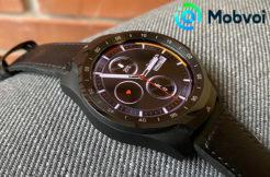 mobvoi chytré hodinky_