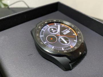 nejlepší chytré hodinky s wear os