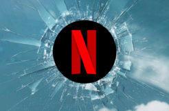 Sci-Fi Netflix seriály