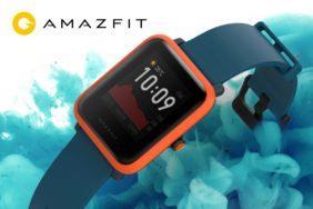 nové chytré hodinky Amazfit Bip Lite 1S