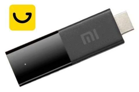 očekávané Xiaomi Mi TV Stick