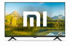 parametry Xiaomi Full Screen TV Pro 32