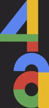 pixel 4a tapeta
