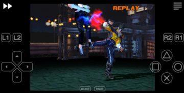 Playstation 1 emulator zdarma android