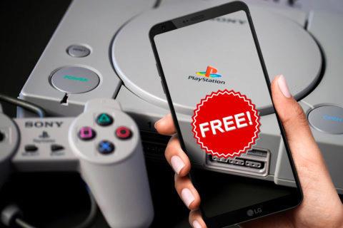 playstation emulator na android zdarma