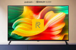 realme android tv