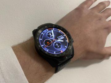 recenze chytrých hodinek