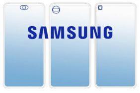 Samsung notifikace kolem průstřelu