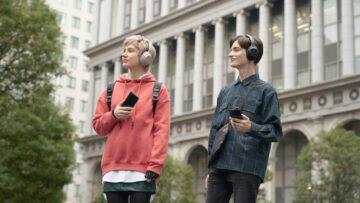 Sony Xperia 1 II a sluchatka WH-1000XM3