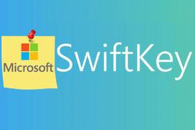 SwiftKey mění jméno