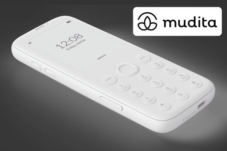 telefon Mudita Pure parametry