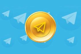 Telegram ukončil své aktivity v oblasti kryptoměn