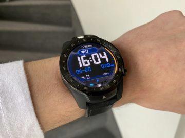 ticwatch pro 2020 aplikace
