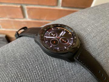 ticwatch pro 2020 design