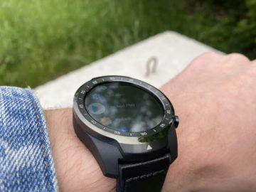 ticwatch pro 2020 recenze