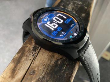 kožené nejhezčí chytré hodinky